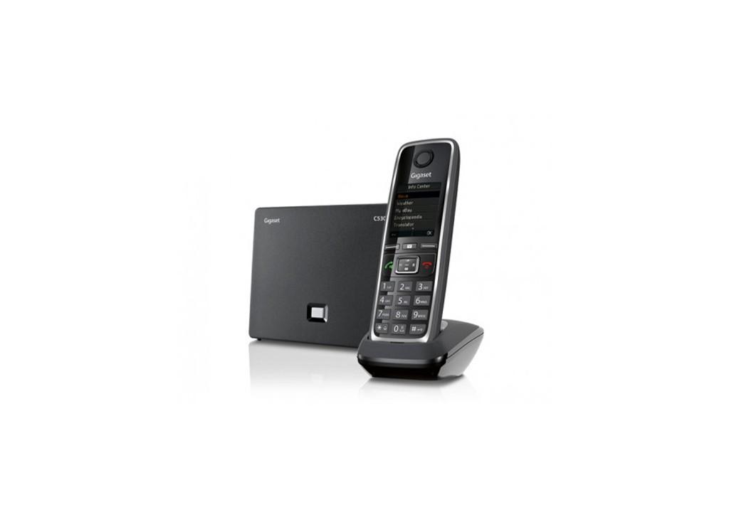 Gigaset C530IP wireless phone