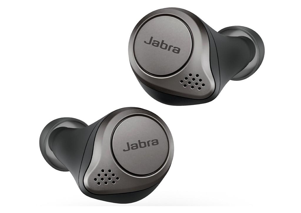 Jabra Elite 75t In-ear