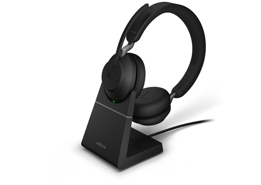 Jabra Evolve2 65 UC stereo