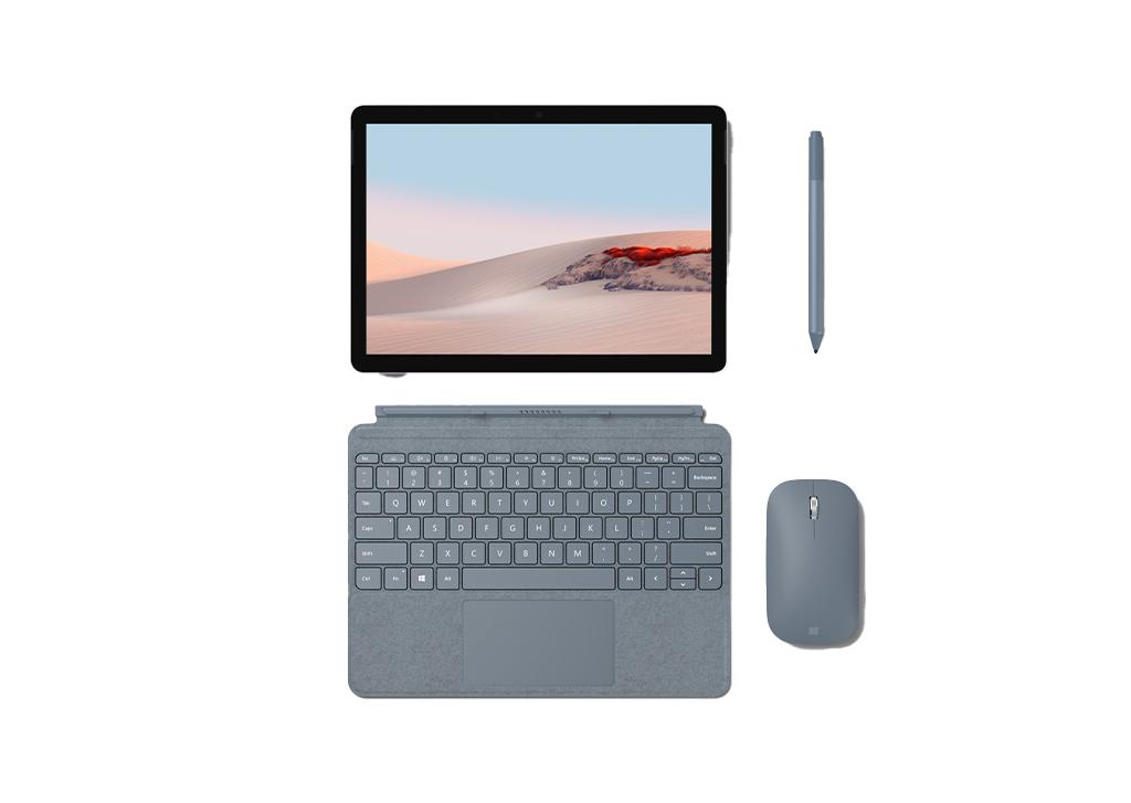 Microsoft Surface GO Laptop Tablet