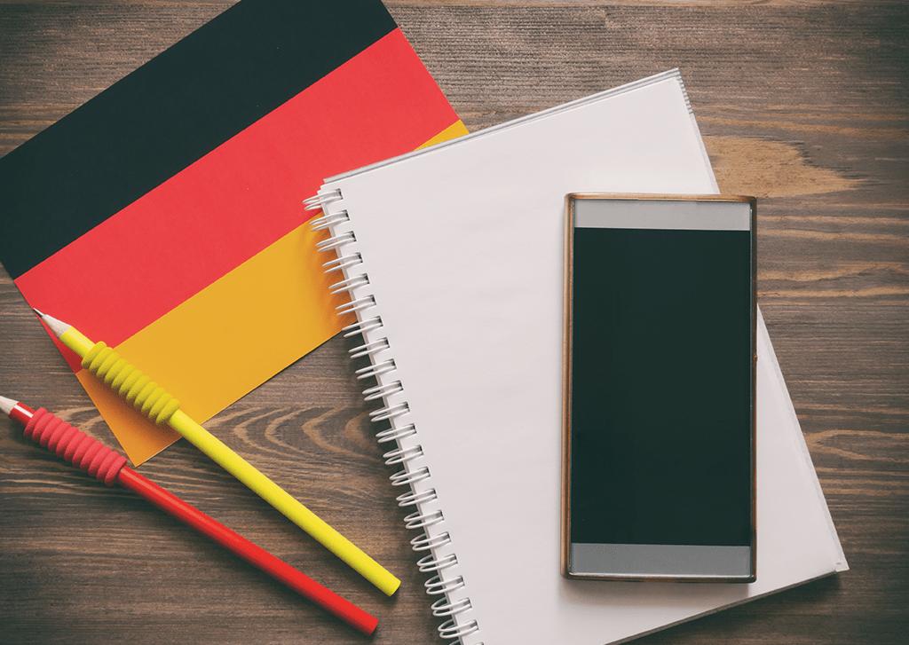 german voicemail