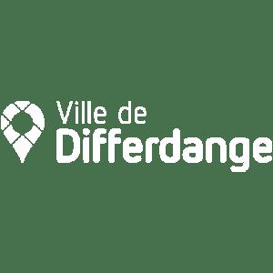 logo ville de differdange