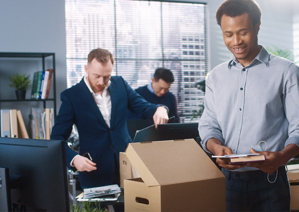office move business grow
