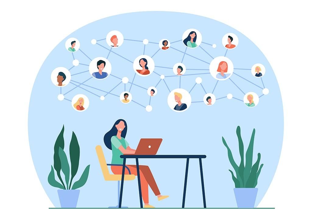 remote collaboration conference call