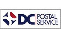 DC postal service