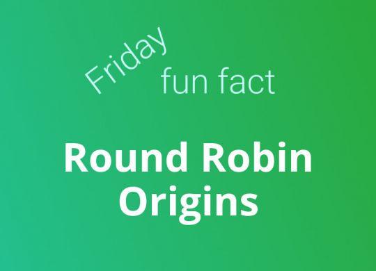 FFF round robin
