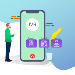 IVR voice press pros cons cloud telephony