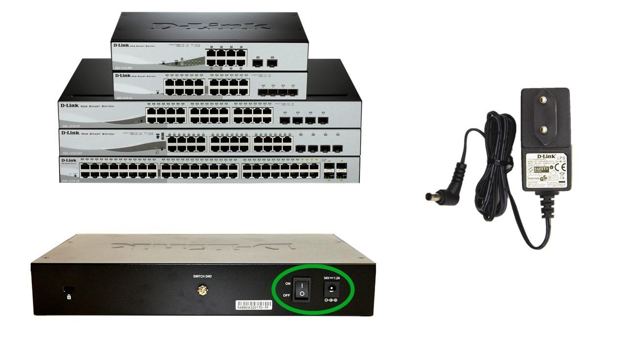 rebooting Dlink DGS 1210-08P -24P -48P 52P