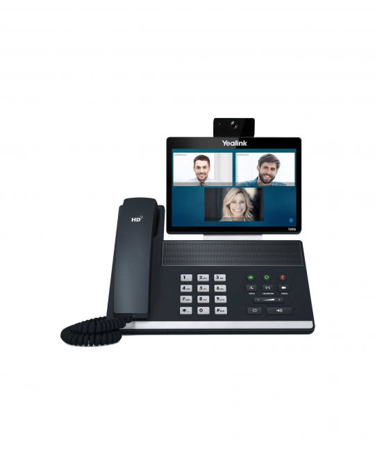 Yealink T49G IP desk phone