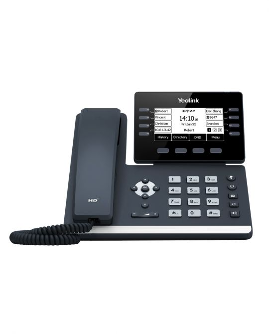Yealink T53W SIP phone business