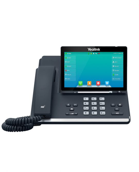 Yealink T57W SIP phone business