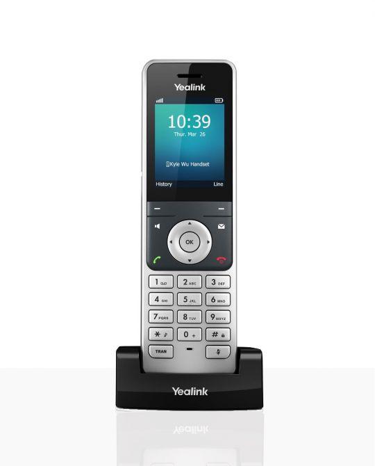 Yealink_W56H_cordless_IP_phone