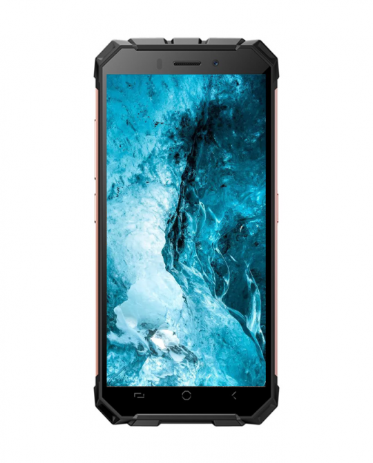 smartphone business pro Ulefone Armor X rugged phone