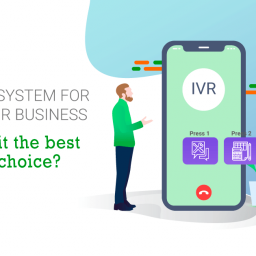 IVR System for business pros and cons