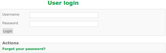 pbx login