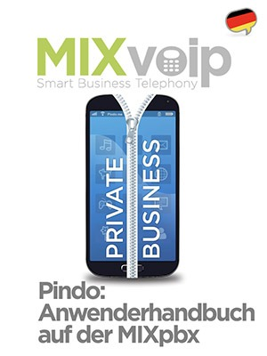 Fixed-mobile convergence solution for your business needs