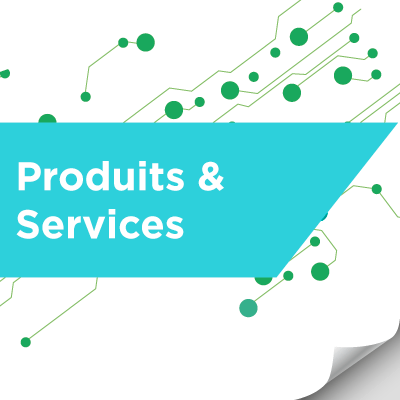 produits and services