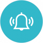push notification cloud softphone call