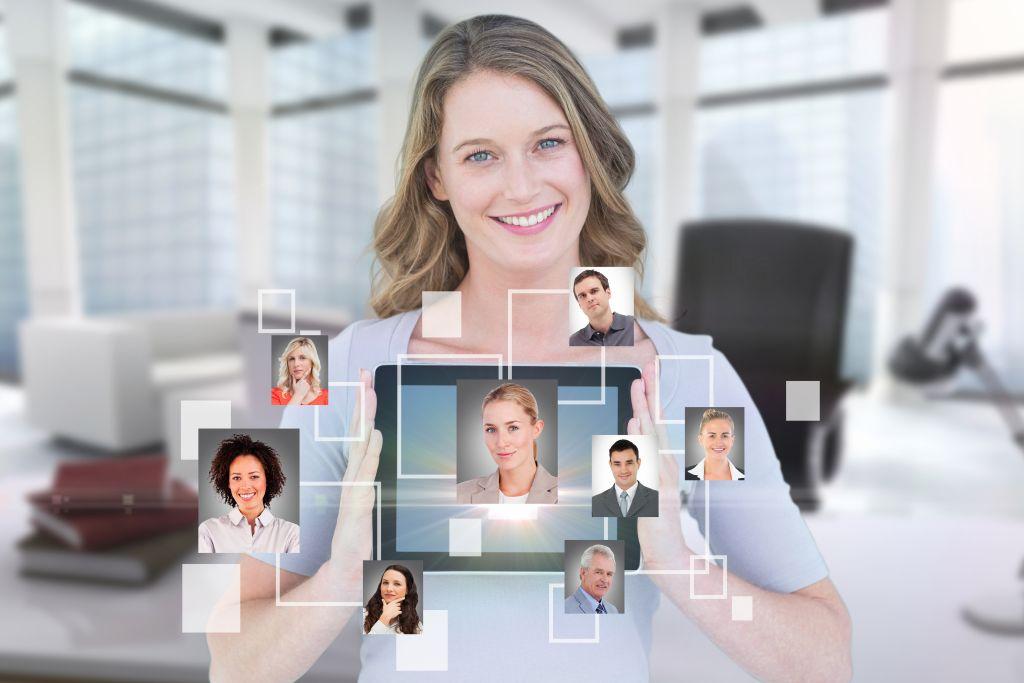 remote team collaboration