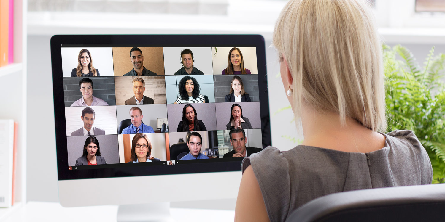vidyo cloud conference office video chat