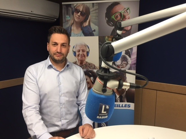 Loic Didelot MIXvoip CEO