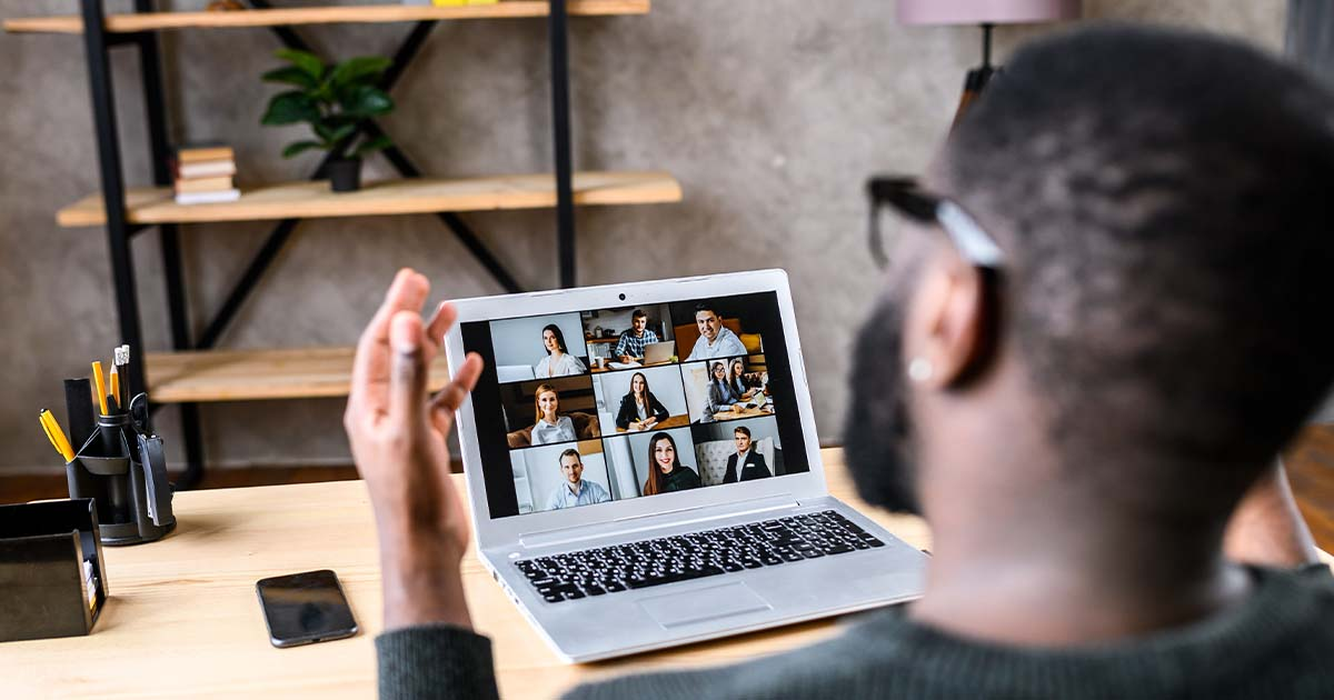 DOs and DON'Ts of the effective web conferencing   Blog   MIXvoip